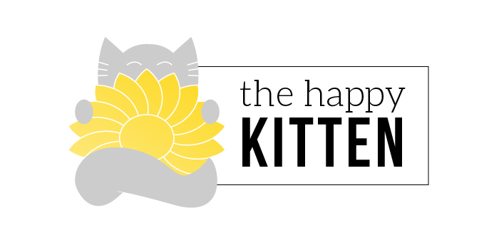 The Happy Kitten